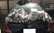 $283K in meth, heroin seized on Thanksgiving Day