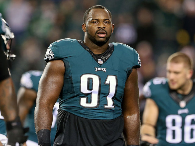 Eagles' Fletcher Cox Being Sued By NC Man For Seducing His Wife