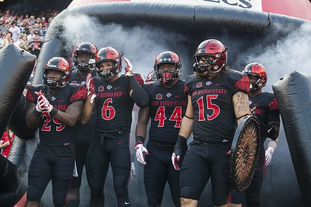 Armed Forces Bowl: San Diego State Aztecs vs Army Black Knights