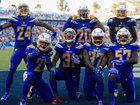 Chargers tied for AFC West lead after win