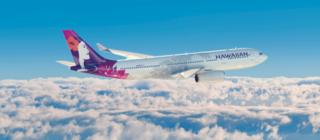 Hawaiian Airlines offers new flights, fare sale