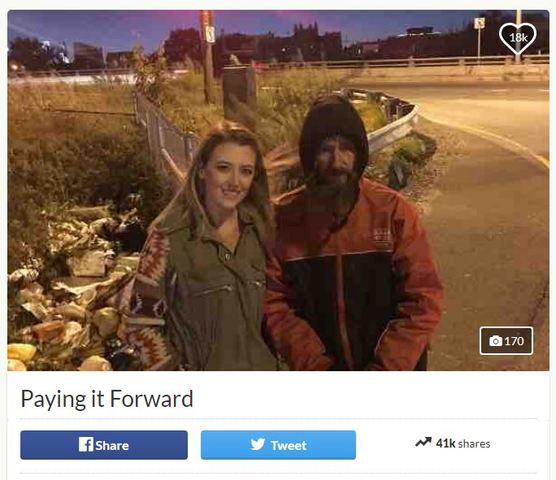 Homeless Man Who Helped Stranger Buys Home