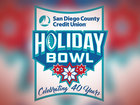 Plenty to do before this year's Holiday Bowl