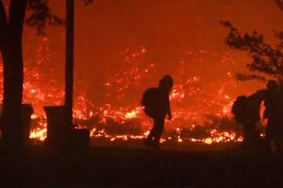 More than $300K for Lilac Fire victims