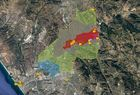INTERACTIVE MAP: Lilac Fire in North County