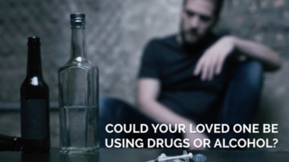 Could your loved one be using drugs or alcohol?