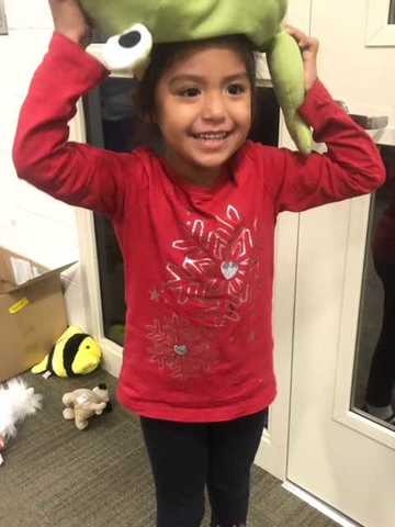 FOUND: 4-year-old wandering in Escondido