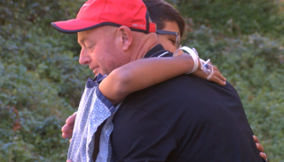Imperial High coaches save student's life