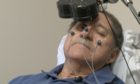 Vietnam vet tests new way to battle headaches