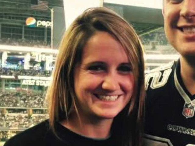 SD woman shot in Las Vegas massacre returns home