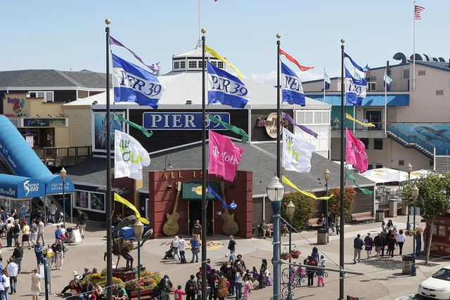 FBI Thwarts Man Allegedly Planning Christmas Terror Attack At Pier 39