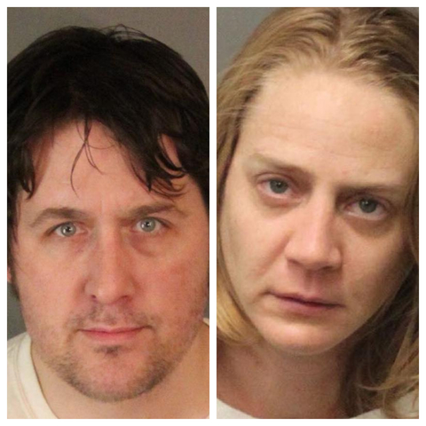 California Couple Used Drone to Deliver Drugs, Police Say
