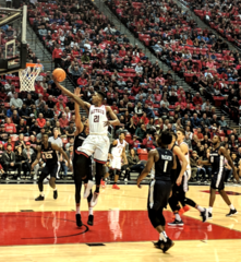 SDSU defeats Utah State, 79-59, for first...