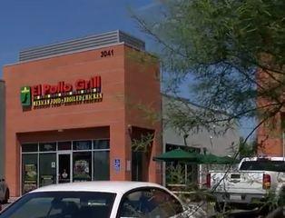 South Bay restaurant keeps 'Spanos tacos' going
