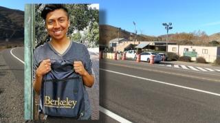 Border Patrol detains UC student in San Diego