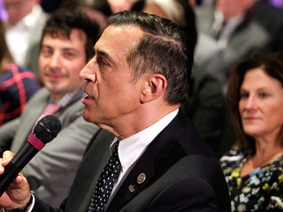 Early leaders emerge in race for Issa's seat