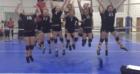 Break-in could dash volleyball team's hopes