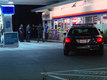 Masked robbers hold up Kearny Mesa store