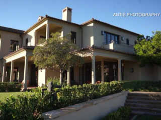 PHOTOS: Matt Kemp's Poway mansion up for sale