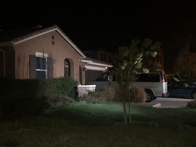 Neighbors Unaware Of Parents House Of Horrors In Perris