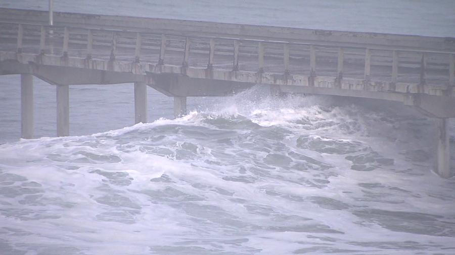 Ocean Beach San Diego Weather Hourly