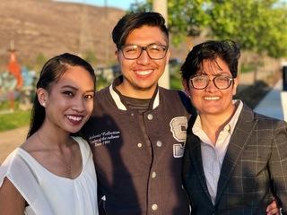 Berkeley immigrant student released from custody