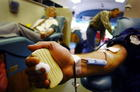Big perks for blood donors Memorial Day weekend