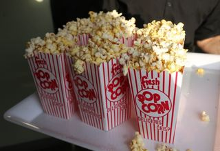 National Popcorn day is Friday, score deals
