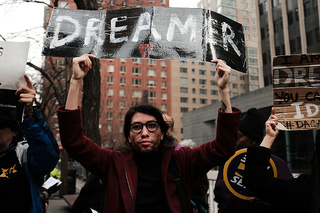 DACA in limbo as stopgap bill moves ahead