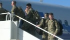 San Diego troops leave for long deployment
