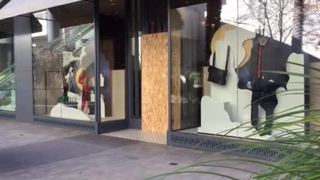$500k in goods stolen from Fashion Valley store