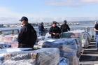Coast Guard seizes $500 million worth of cocaine
