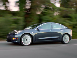 See it in person: Tesla Model 3 comes to SD