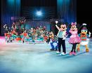 Disney on Ice skates into San Diego