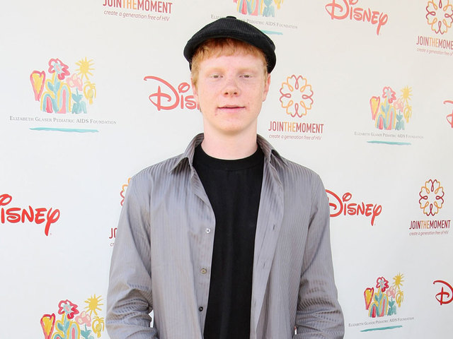 Disney star Adam Hicks arrested in connection to armed robberies