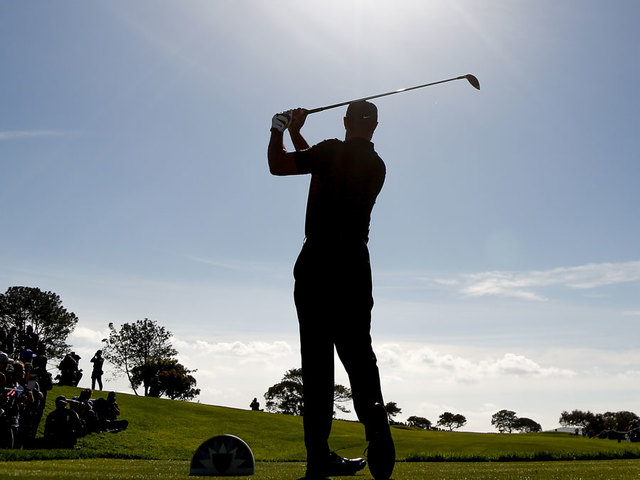 Day needs extra day to win Farmers Insurance Open in playoff