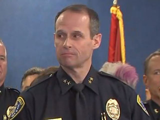 SDPD Chief Nisleit orders investigation