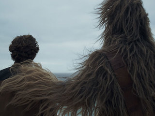 Teaser for Star Wars 'Han Solo' film released