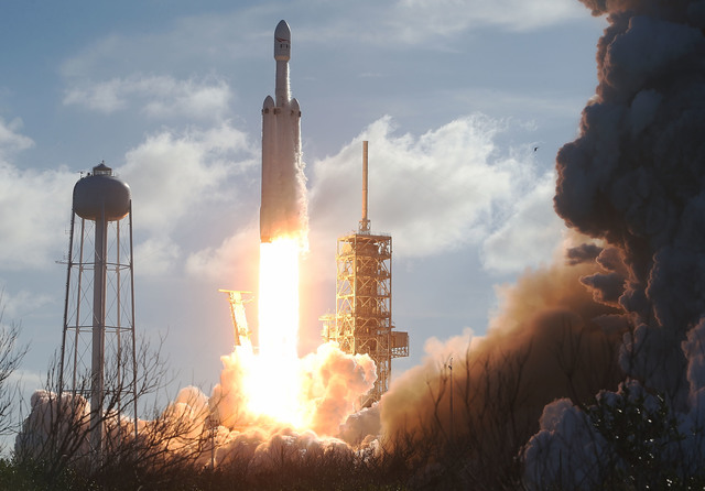 SpaceX launched more than just a vehicle into outer space