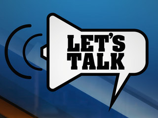 Let's Talk: Police Activity