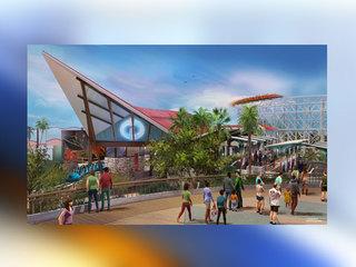 Pixar Pier opens at California Adventure in June