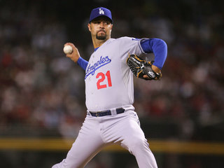 Ex-Dodgers pitcher pleads guilty to drug charges