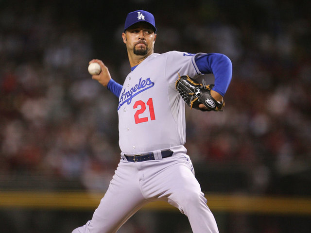 Esteban Loaiza Pleads Not Guilty After Being Arrested on Felony Drug Charges