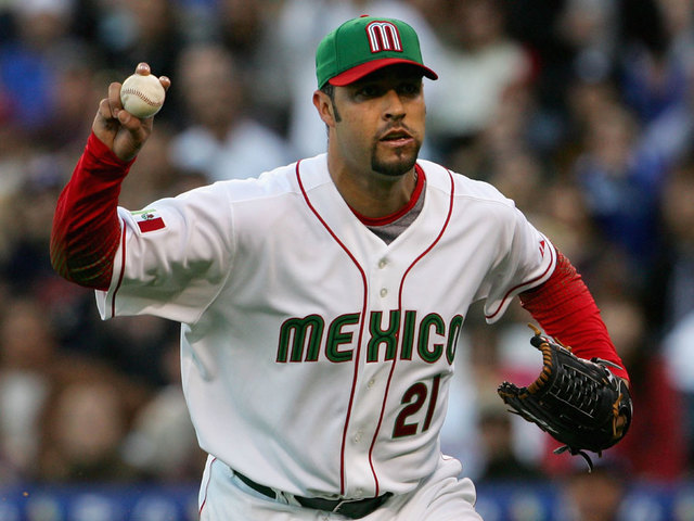 Former MLB All-Star pitcher arrested with 20 kilos of cocaine and heroine