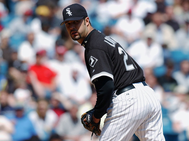Ex-All Star pitcher Esteban Loaiza arrested