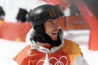 Shaun White takes home gold