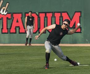 SDSU baseball to receive rings before opener
