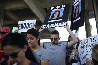 Gun control activists plan US school walkouts