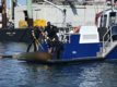 Body discovered at San Diego shipyard
