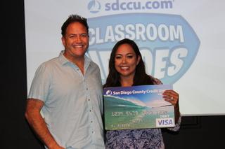 Classroom Heroes: Julia Martinez